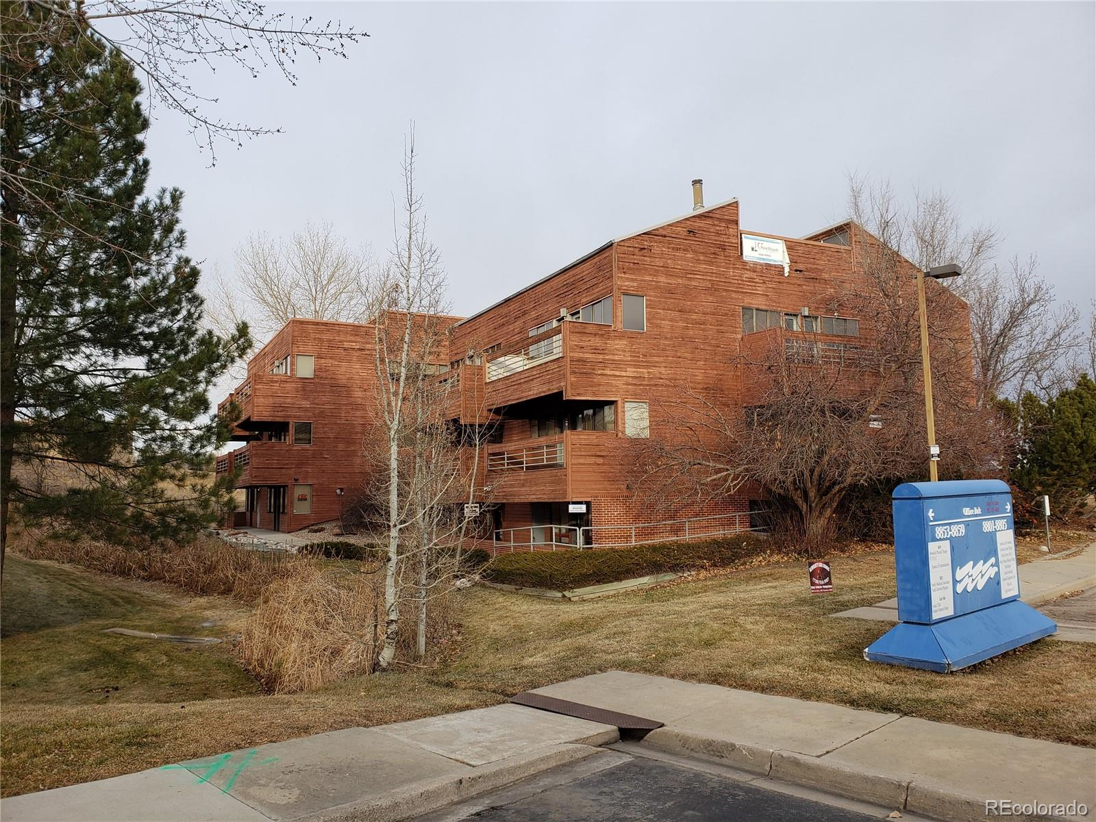 8801 Fox Drive #1,2 & 3 Property Photo - Thornton, CO real estate listing