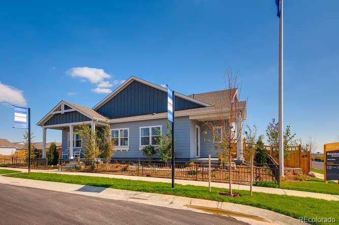 846 Bear Creek Court Property Photo - Brighton, CO real estate listing