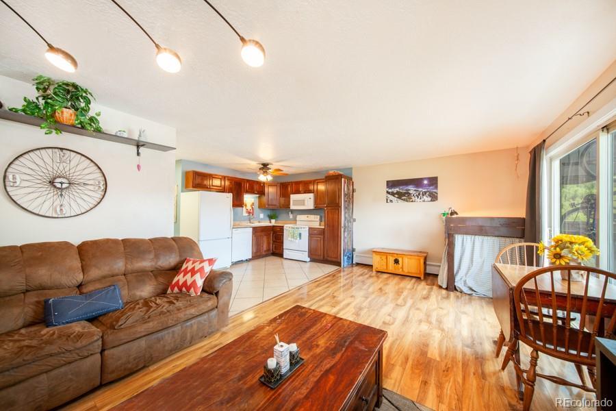 1043 Straight Creek Drive #205 Property Photo - Dillon, CO real estate listing