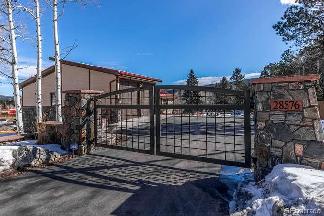 28576 Little Big Horn Drive, Evergreen, CO 80439 - Evergreen, CO real estate listing