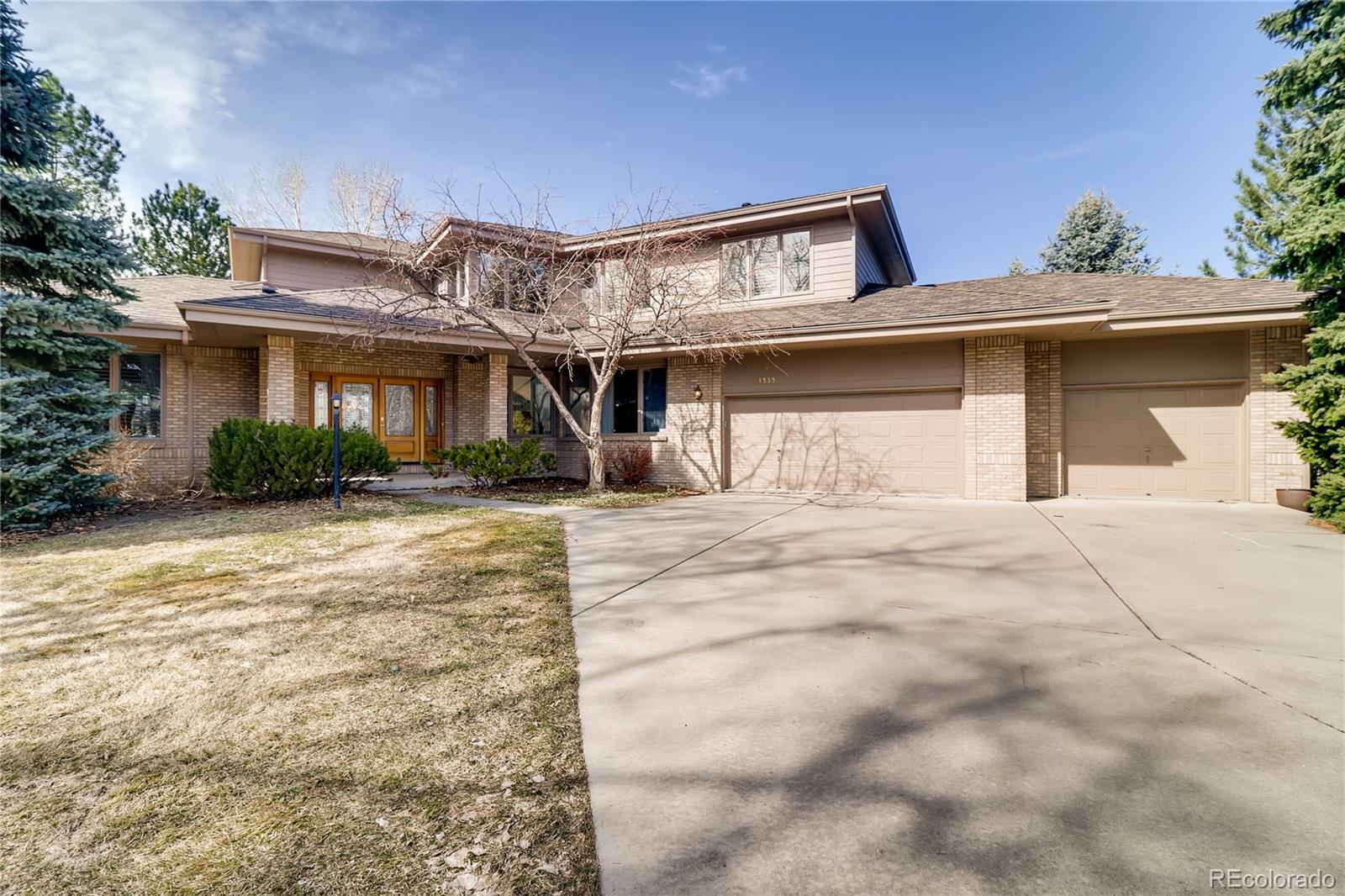 1335 Swallow Court Property Photo - Boulder, CO real estate listing
