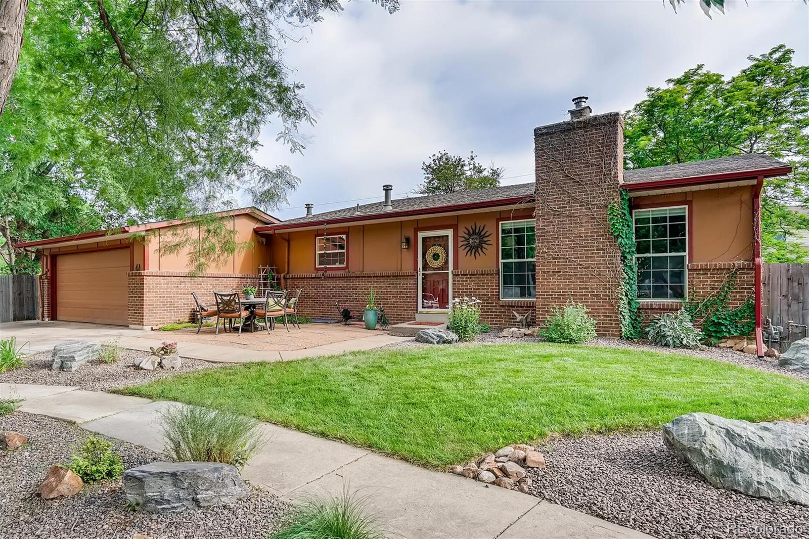 11146 W 68th Place Property Photo - Arvada, CO real estate listing