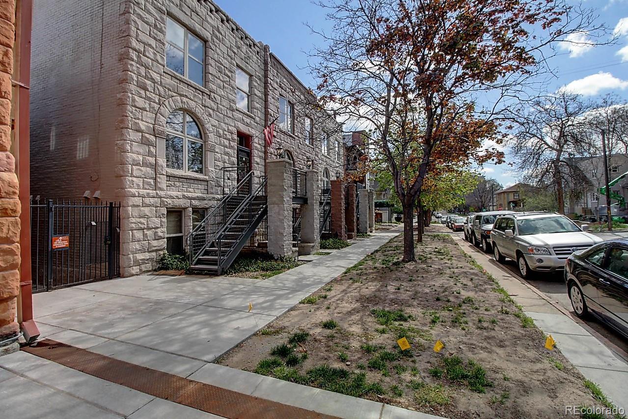 1411 E 16th Avenue Property Photo - Denver, CO real estate listing