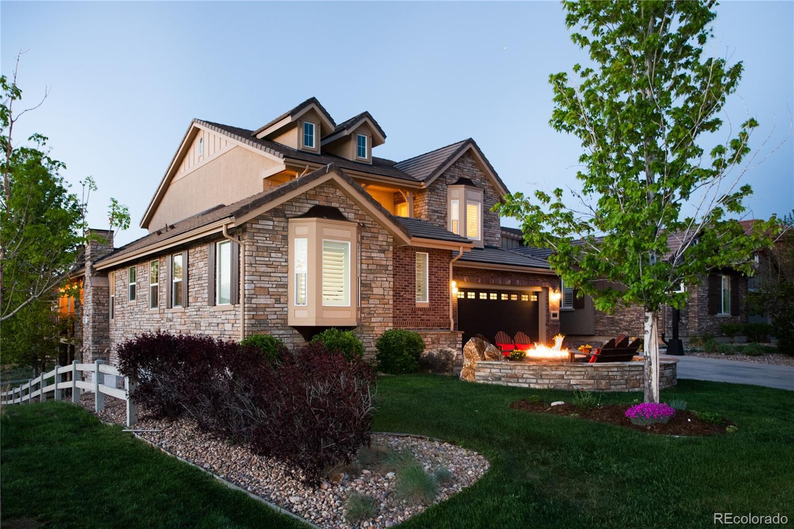 345 Maplehurst Point, Highlands Ranch, CO 80126 - Highlands Ranch, CO real estate listing