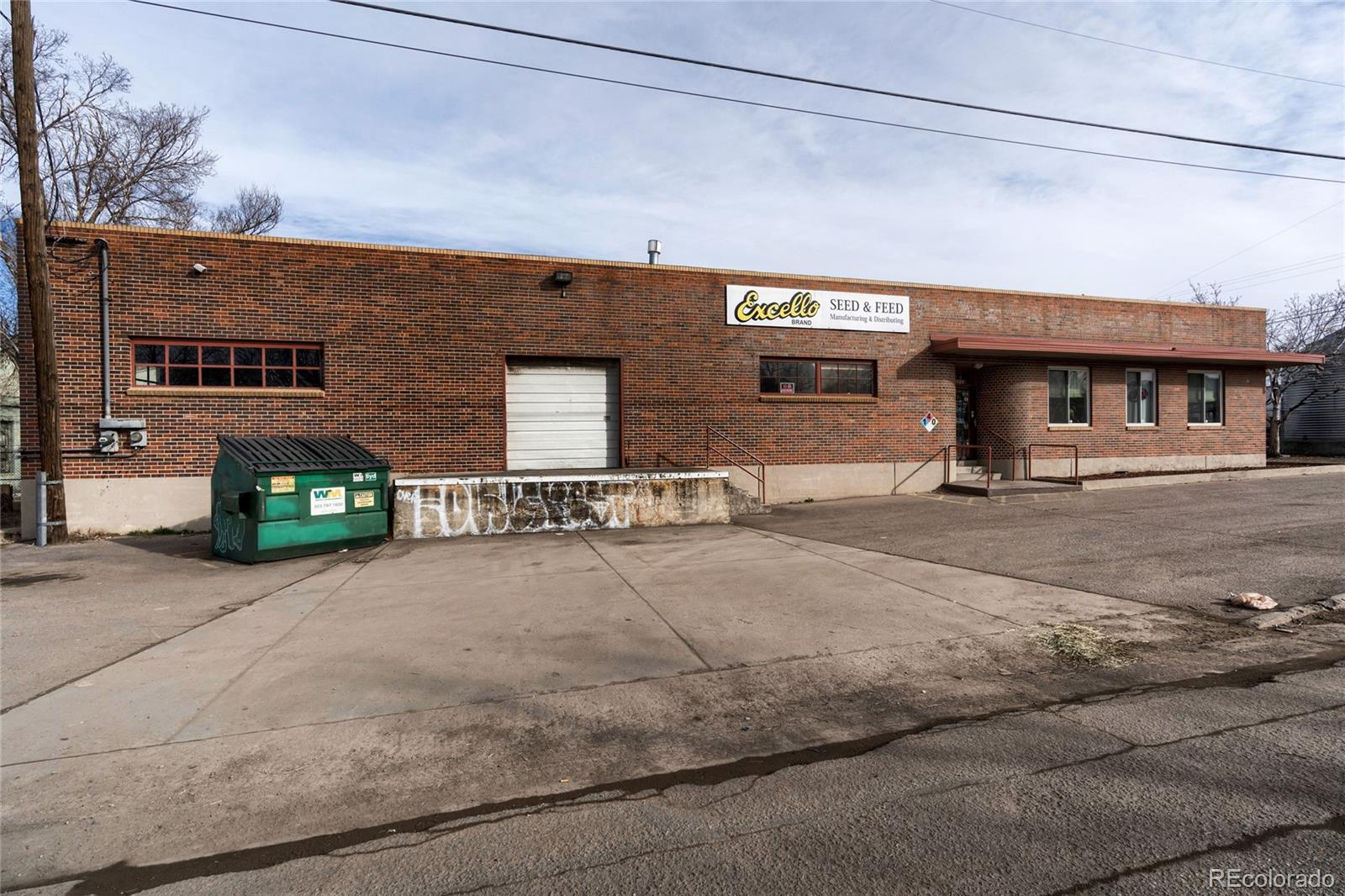 3725 E 48th Street Property Photo - Denver, CO real estate listing