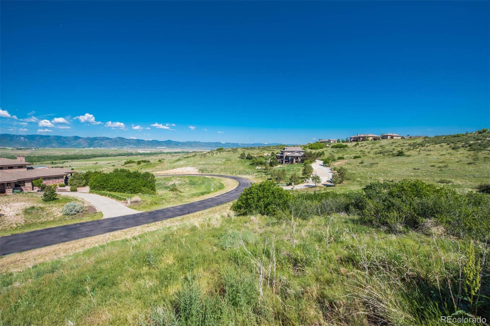 5237 Aspen Leaf Drive Property Photo - Littleton, CO real estate listing