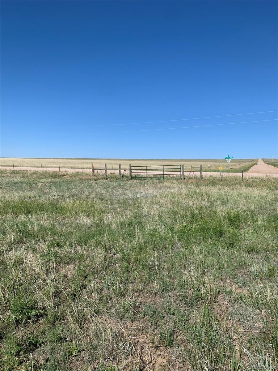 336 Ramah Highway Property Photo - Calhan, CO real estate listing