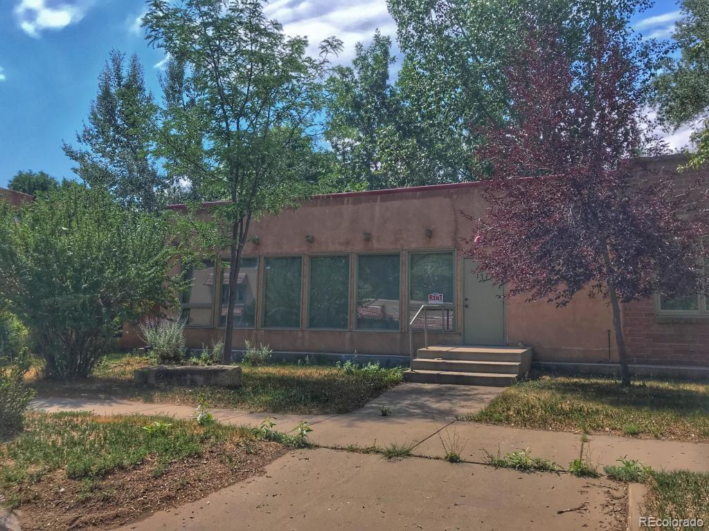 137 W Ryus Avenue Property Photo - La Veta, CO real estate listing