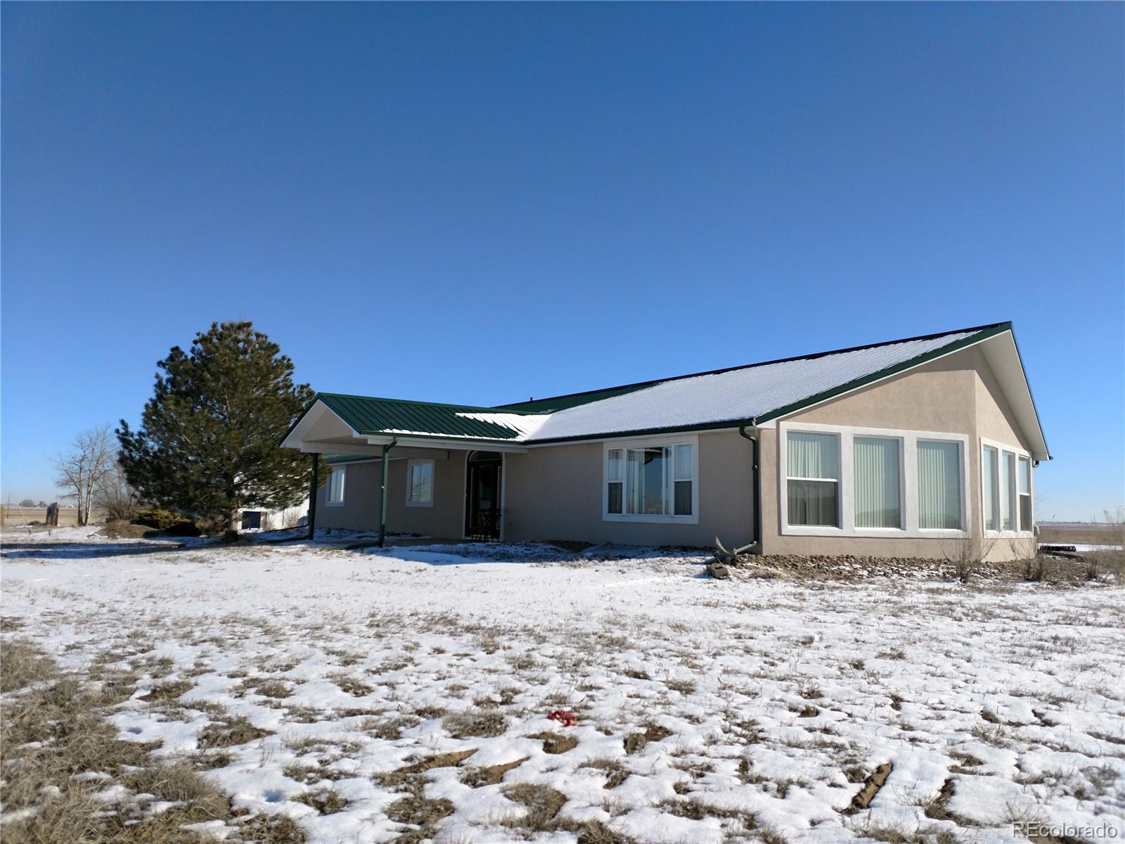 31136 County Road 18, Keenesburg, CO 80643 - Keenesburg, CO real estate listing