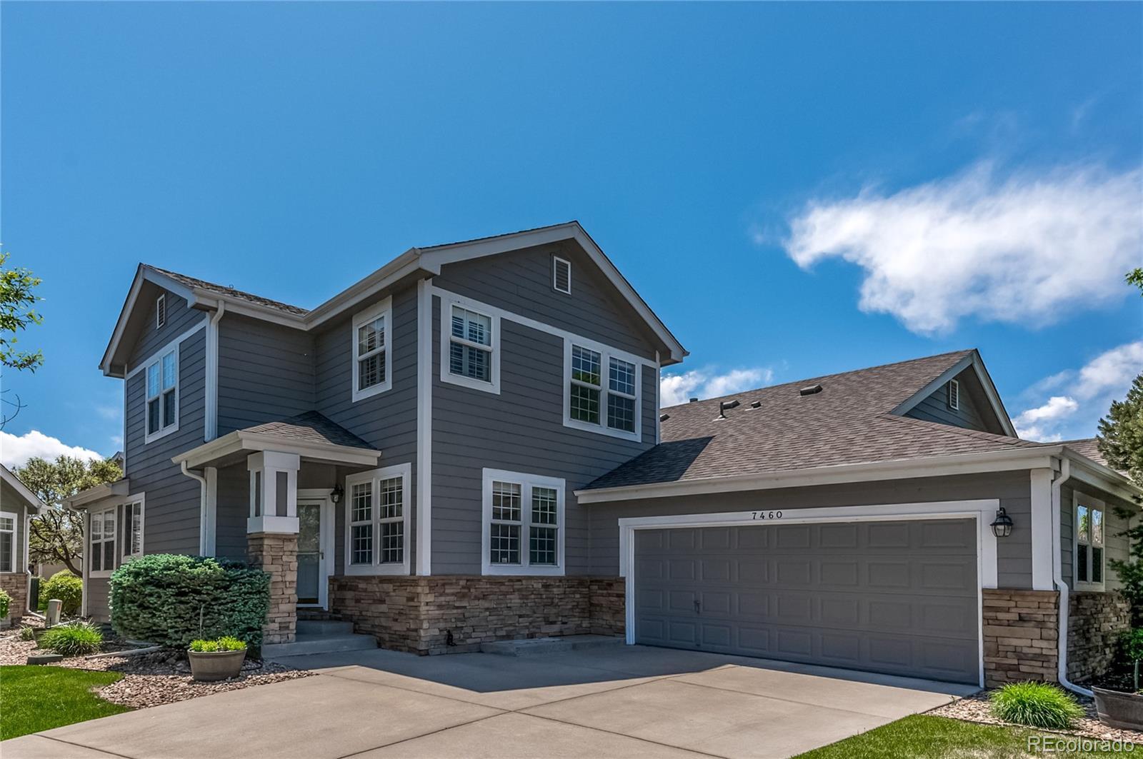 7460 W Layton Way Property Photo - Littleton, CO real estate listing