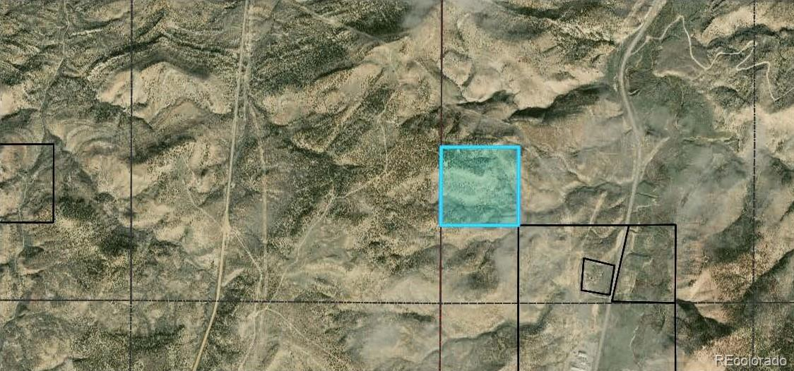 Lot 3 Highway 139 Property Photo - Rangely, CO real estate listing