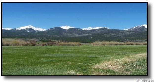 CR 150 Property Photo - Westcliffe, CO real estate listing