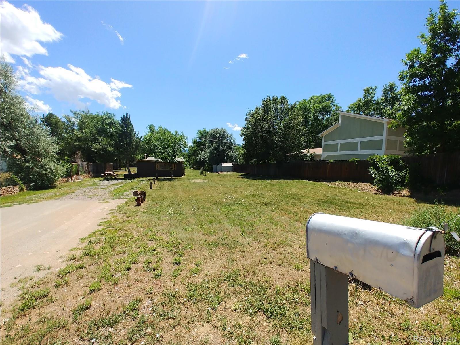 1870 Violet Avenue Property Photo - Boulder, CO real estate listing