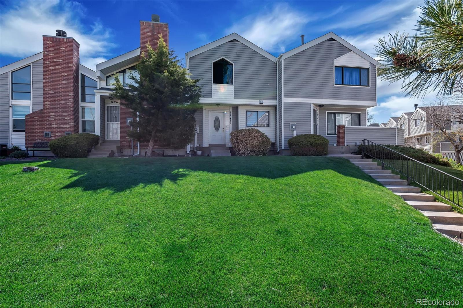 11771 E Cedar Avenue Property Photo - Aurora, CO real estate listing