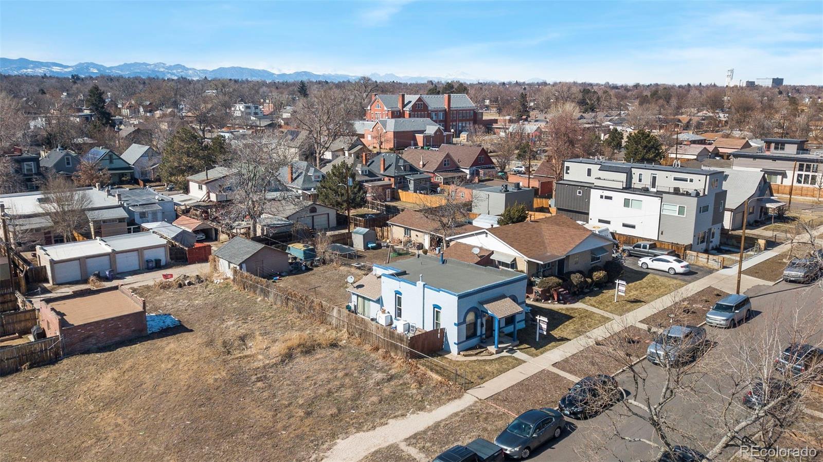 4123 Quivas Street, Denver, CO 80211 - Denver, CO real estate listing