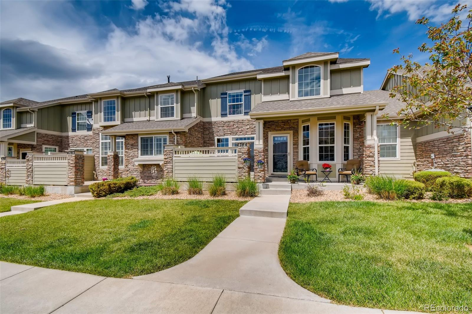 4784 Raven Run Property Photo - Broomfield, CO real estate listing