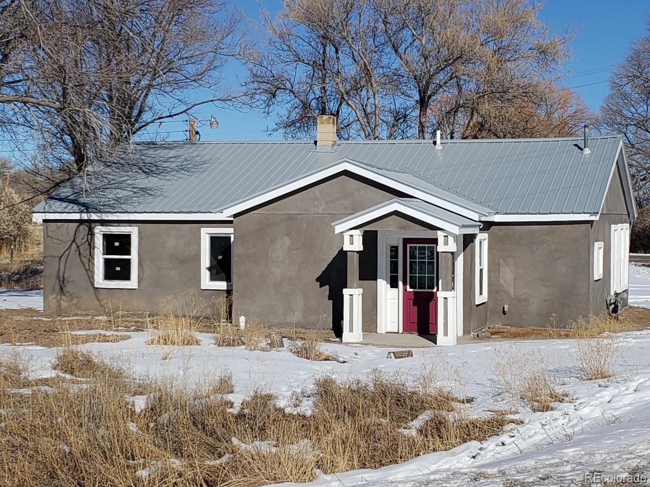 9999 County Road 103 Property Photo - Alamosa, CO real estate listing