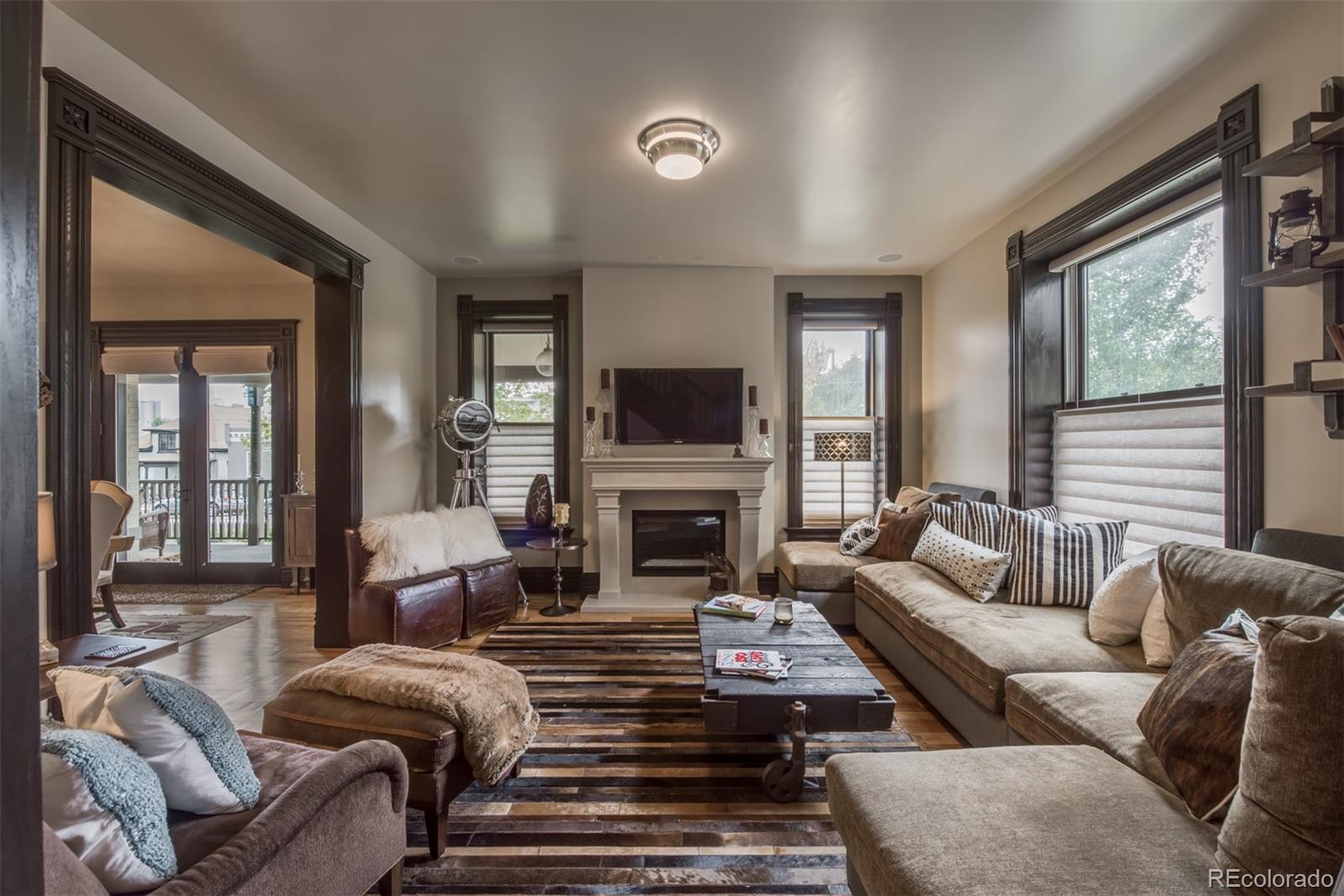 3306 Quivas Street, Denver, CO 80211 - Denver, CO real estate listing