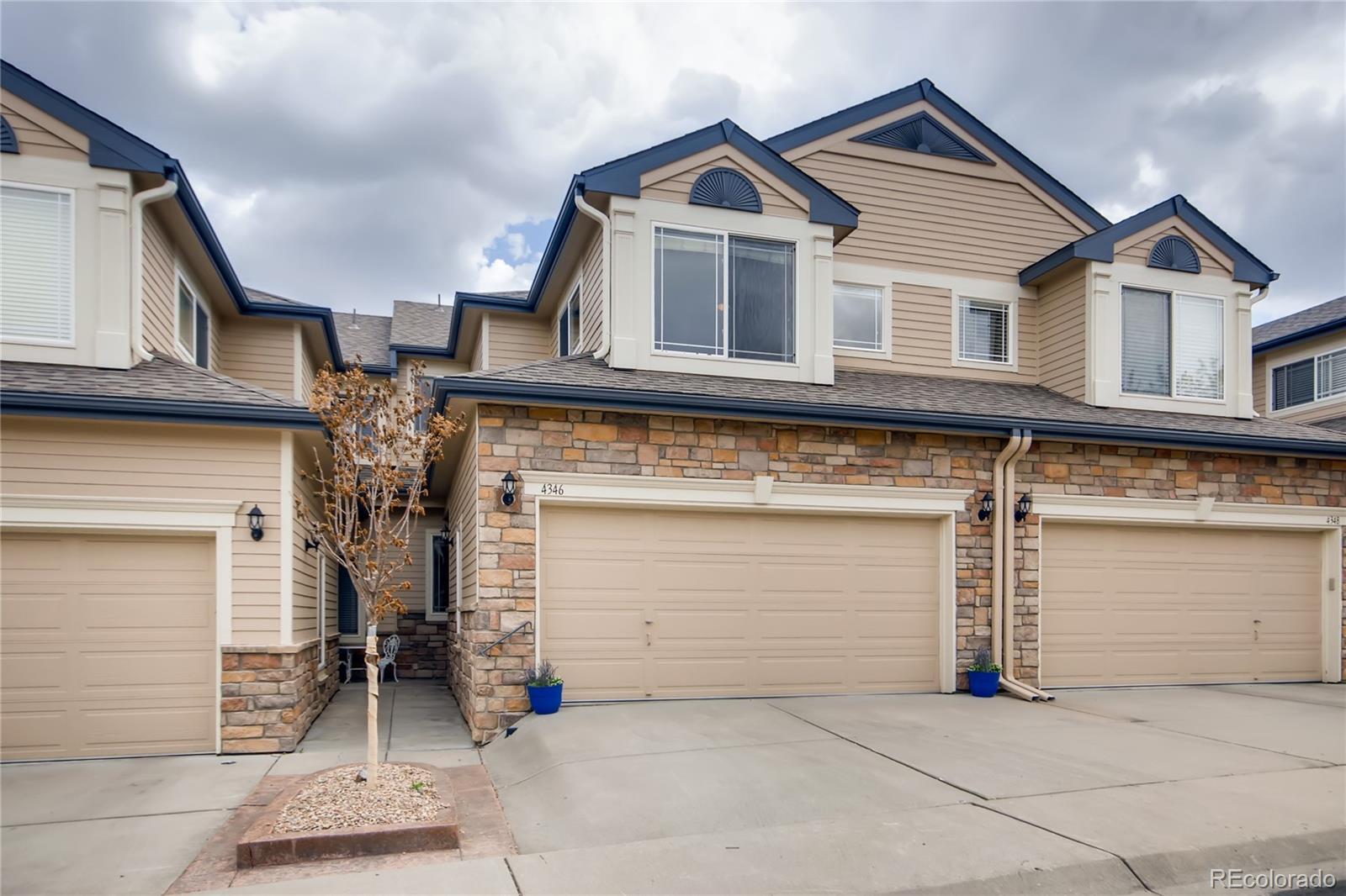 4346 S Quail Street Property Photo - Littleton, CO real estate listing
