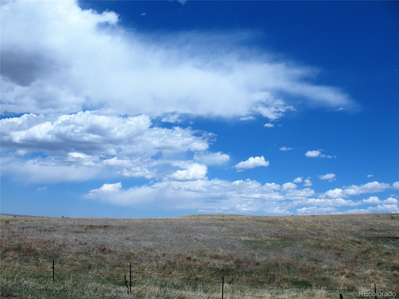 15155 Mcclelland Road Property Photo - Calhan, CO real estate listing