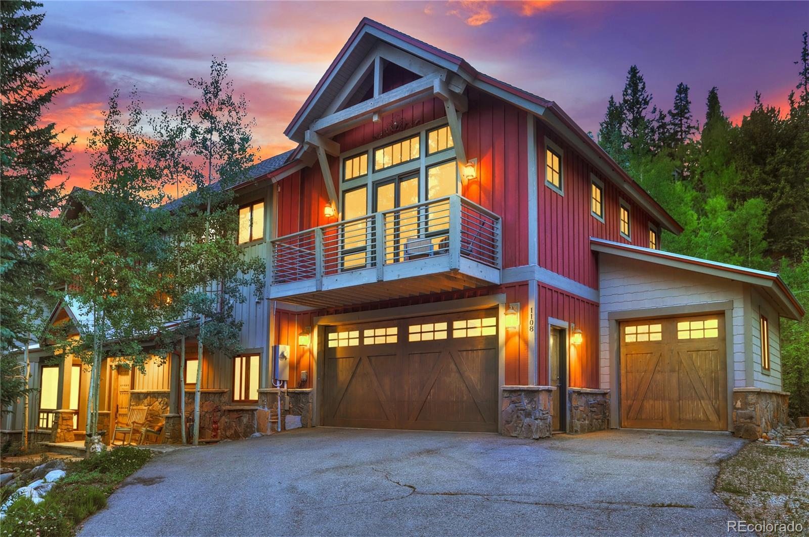 1108 Bright Hope Road Property Photo - Breckenridge, CO real estate listing