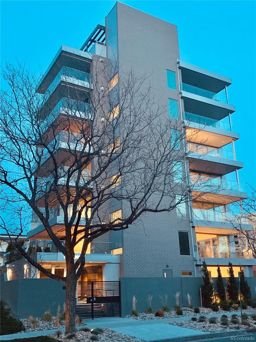 900 N Pennsylvania Street #100 Property Photo - Denver, CO real estate listing