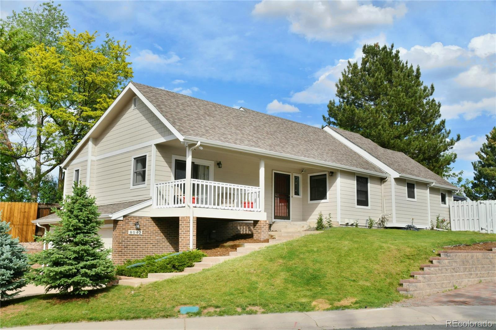 8042 S Niagara Way Property Photo - Centennial, CO real estate listing