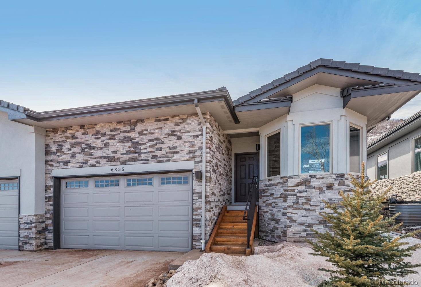 6835 Surrey Trail Property Photo - Littleton, CO real estate listing
