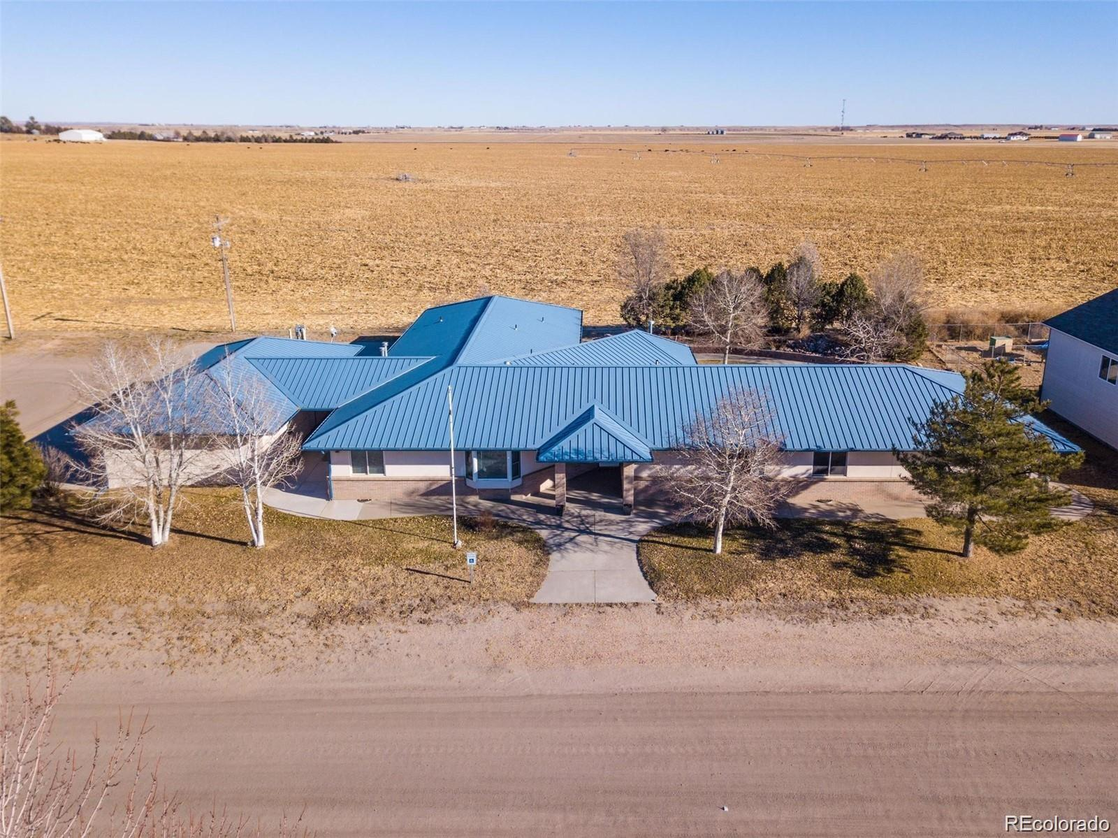 302 Sally Street Property Photo - Wiggins, CO real estate listing