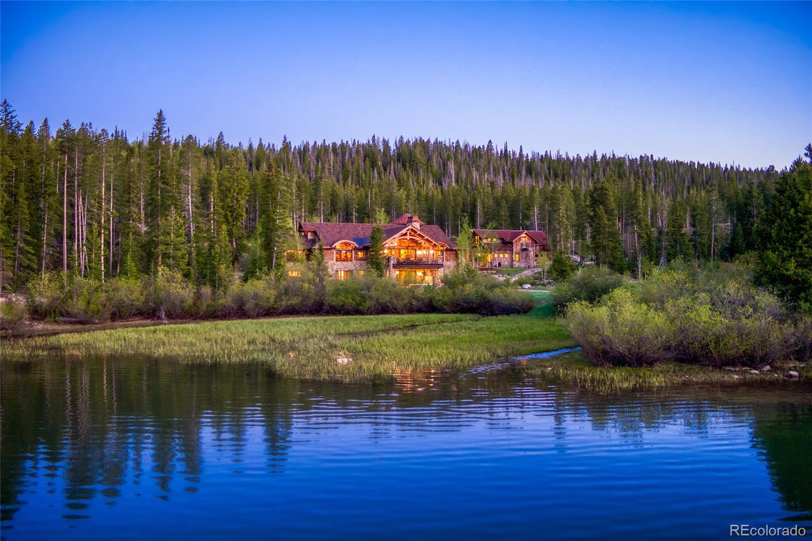 2876 Grand County Road 186 Property Photo - Steamboat Springs, CO real estate listing