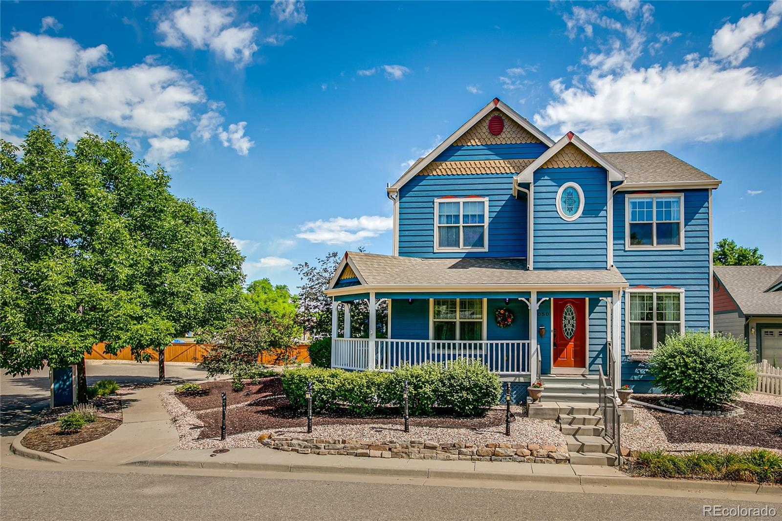 1050 5th Street Property Photo - Berthoud, CO real estate listing