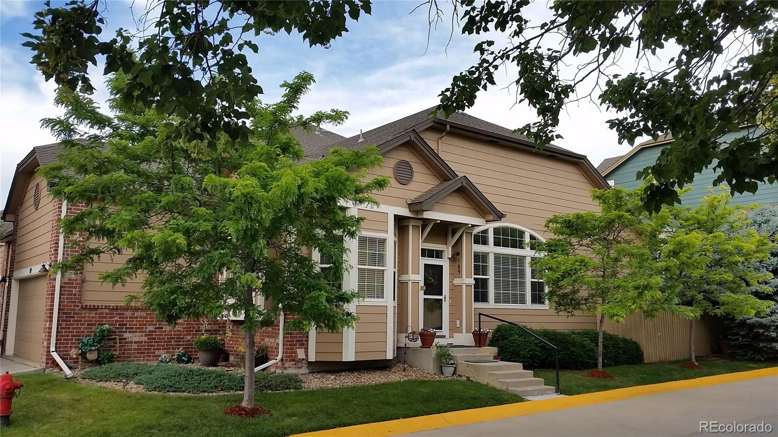 2855 Rock Creek Circle #169 Property Photo - Superior, CO real estate listing