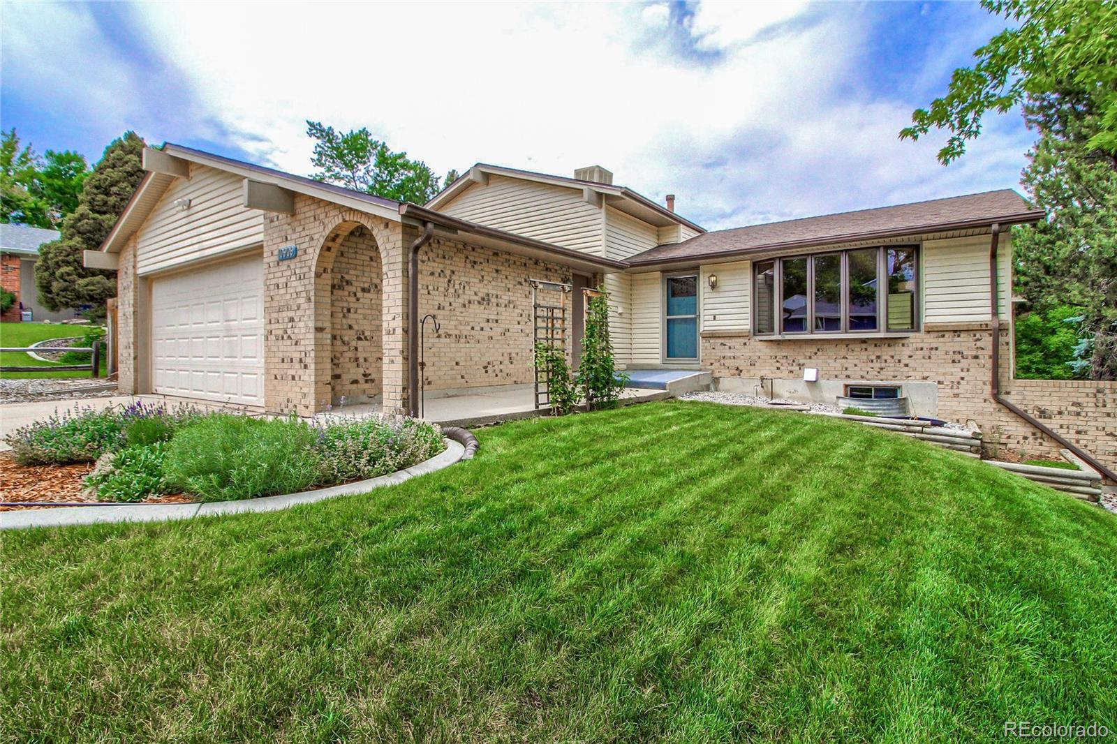 10909 W 65th Way Property Photo - Arvada, CO real estate listing