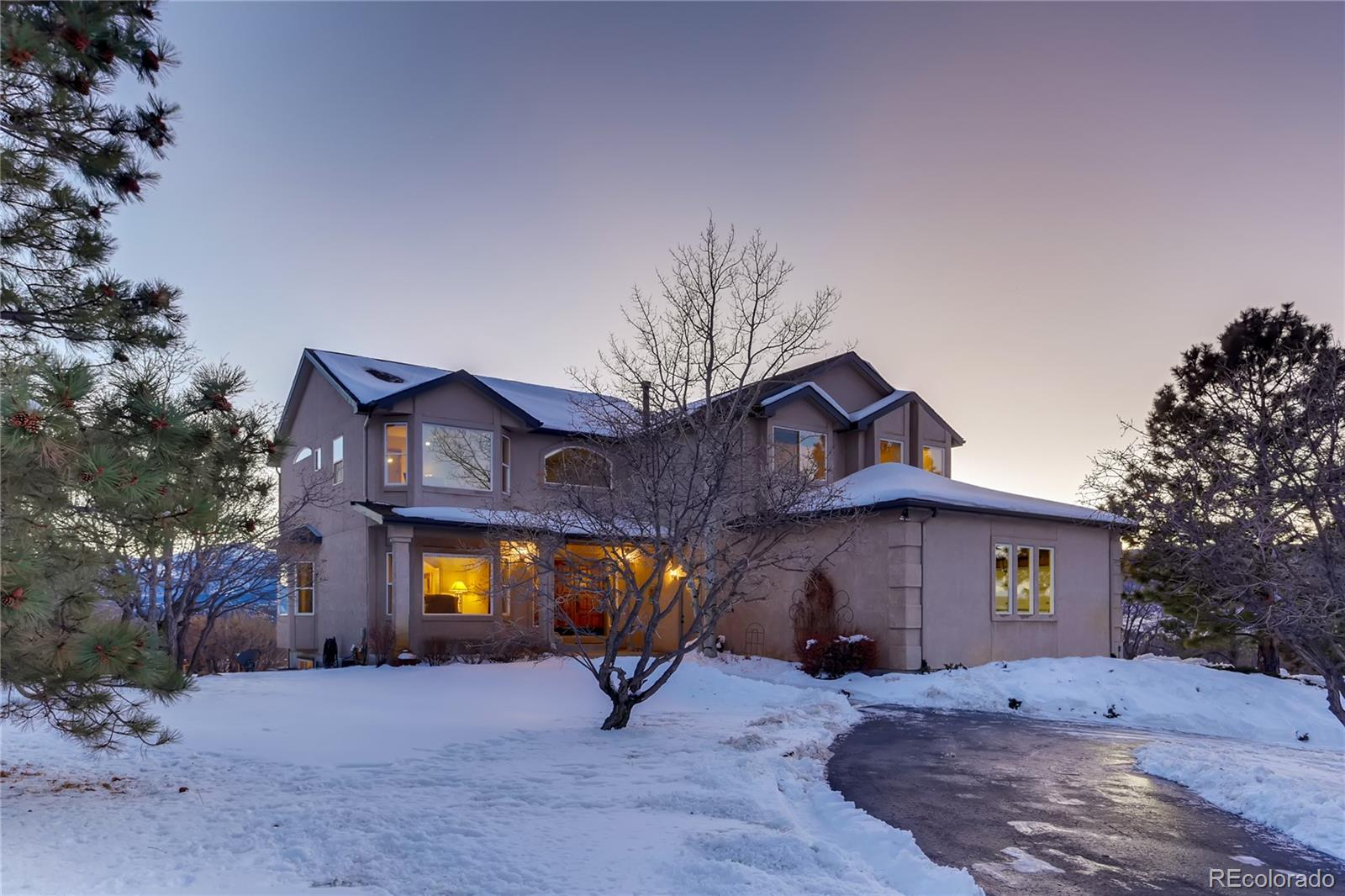 580 Struthers Loop Property Photo - Colorado Springs, CO real estate listing