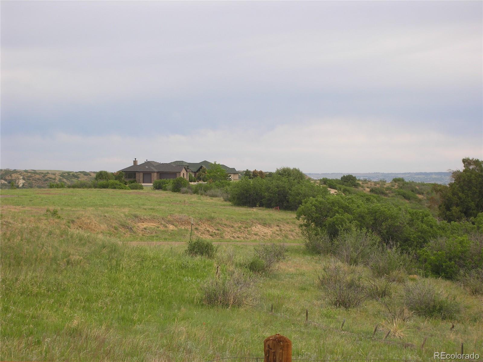 3667 Pleasant View Drive Property Photo - Castle Rock, CO real estate listing
