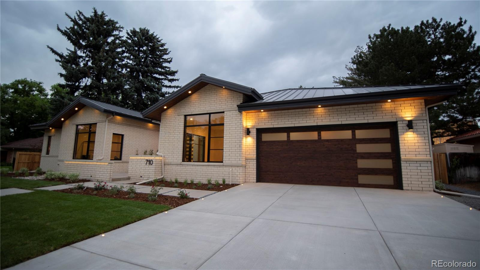 710 S Jackson Street Property Photo - Denver, CO real estate listing