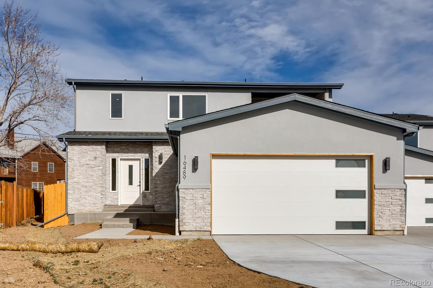 16489 W 12th Drive Property Photo - Golden, CO real estate listing