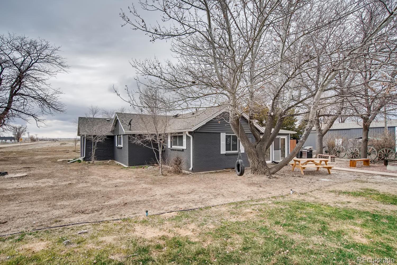 32171 County Road 16, Keenesburg, CO 80643 - Keenesburg, CO real estate listing