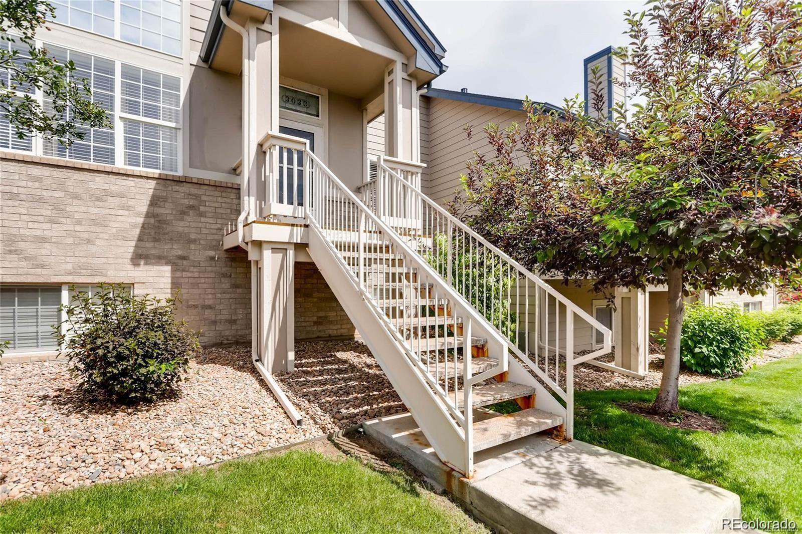 3033 S Walden Court Property Photo - Aurora, CO real estate listing
