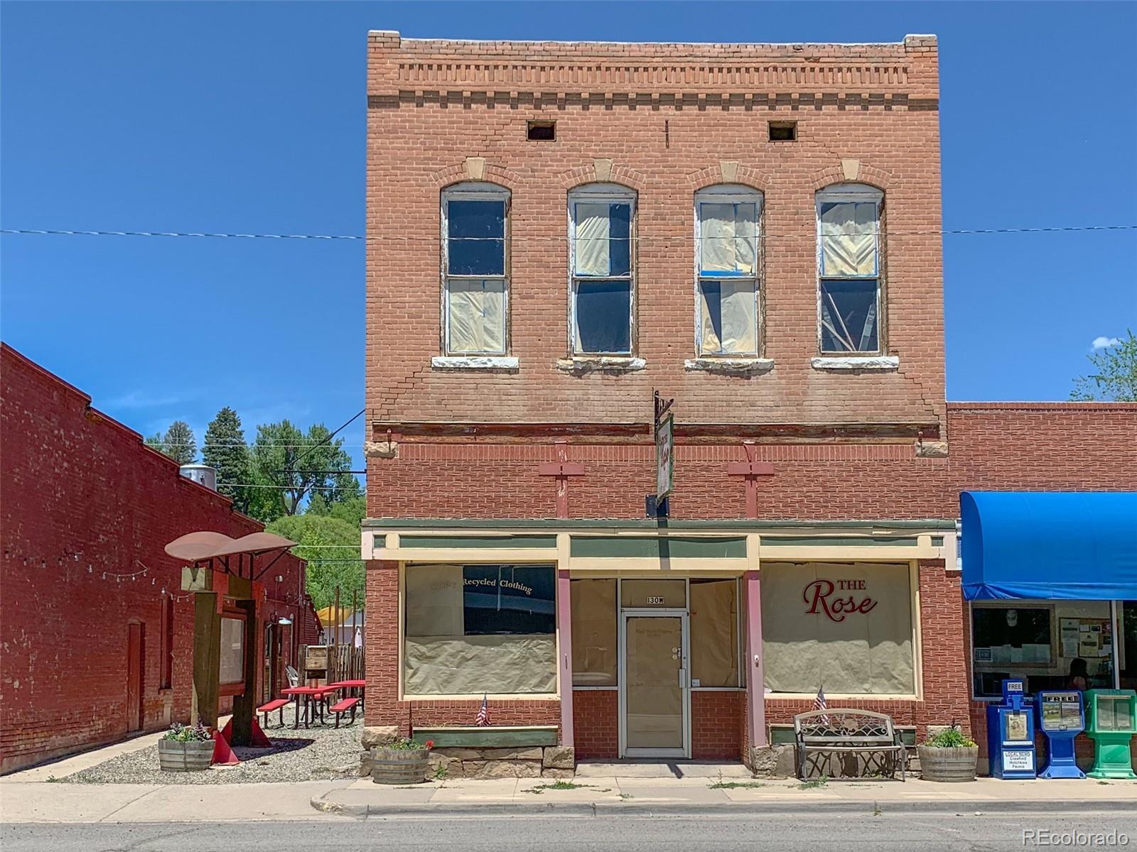 130 W Bridge Street Property Photo - Hotchkiss, CO real estate listing