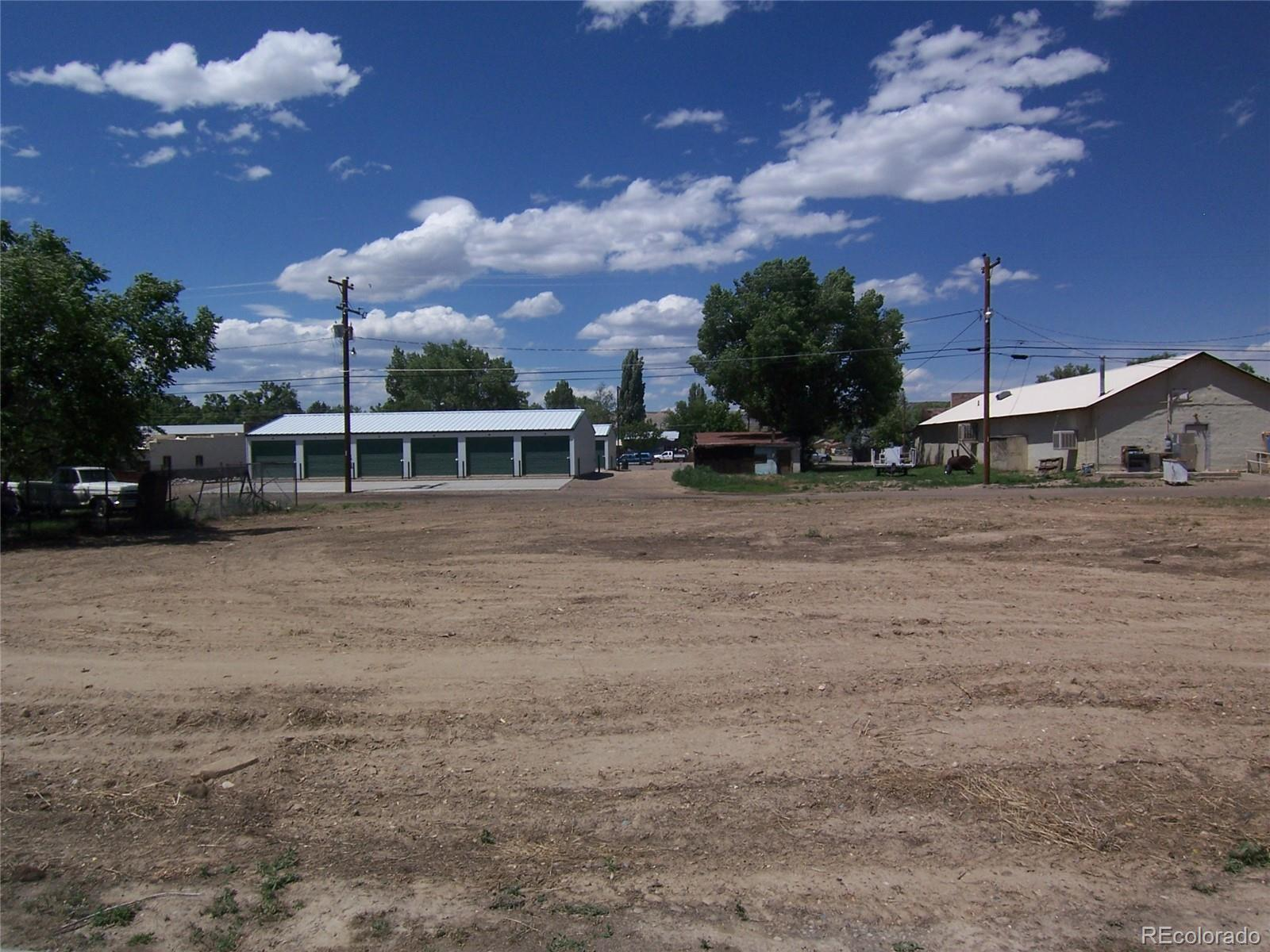 628 Lake Street Property Photo - Rangely, CO real estate listing
