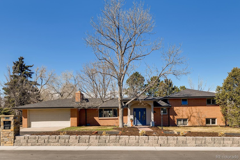 5157 S Boston Street Property Photo - Greenwood Village, CO real estate listing