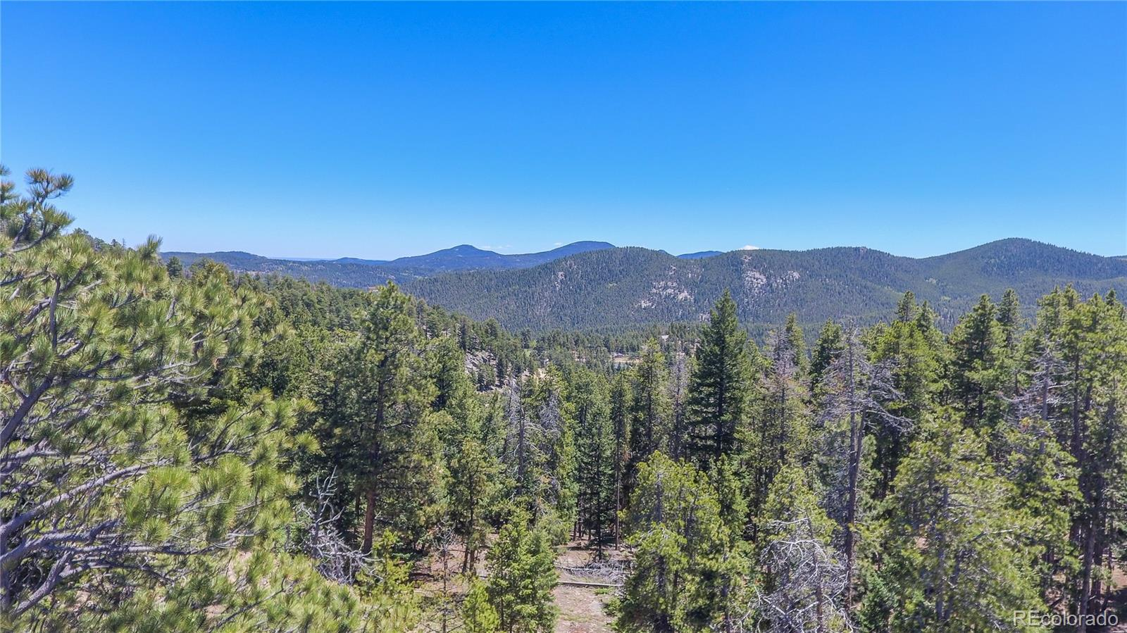 32634 Lodge Pole Circle Property Photo - Evergreen, CO real estate listing