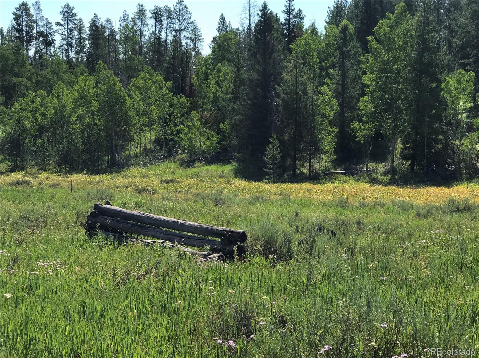 33075 Filly Trail Property Photo - Oak Creek, CO real estate listing