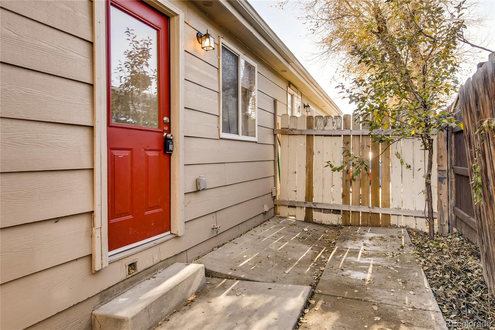 3511 W Dakota Avenue Property Photo - Denver, CO real estate listing