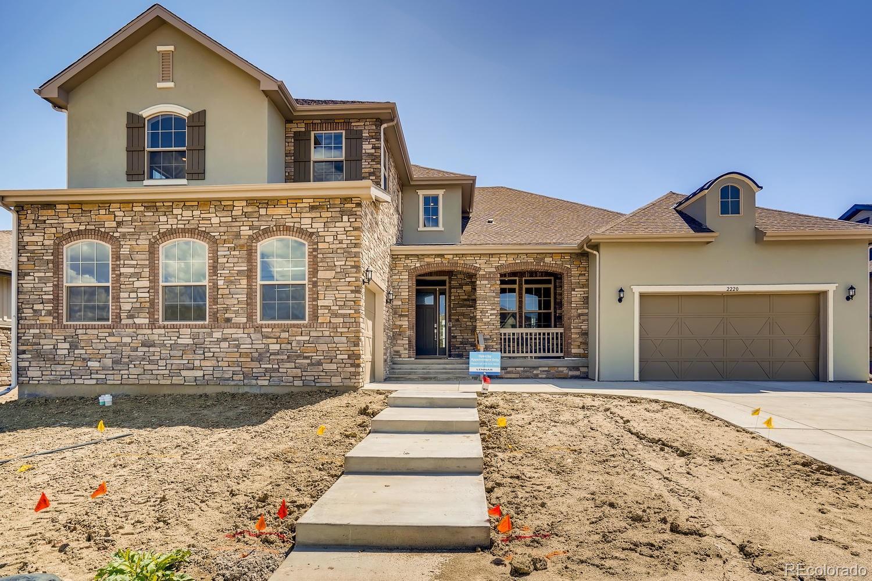 2220 Sedgewick Court Property Photo - Longmont, CO real estate listing