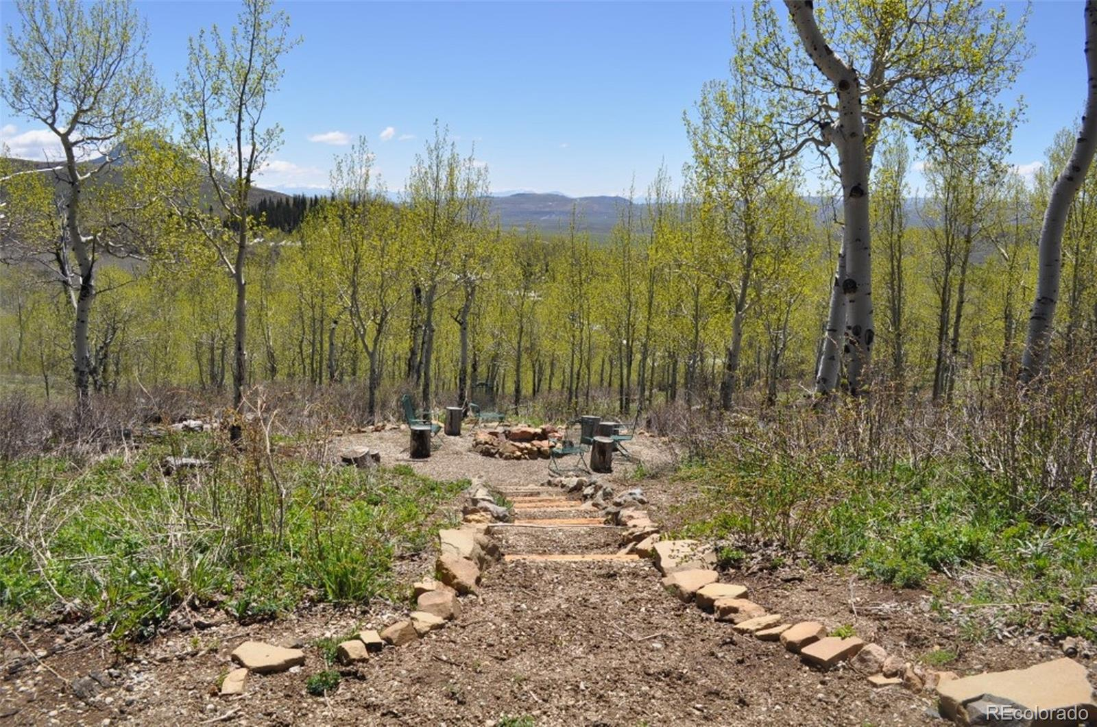 622 County Road 281 Property Photo - Kremmling, CO real estate listing