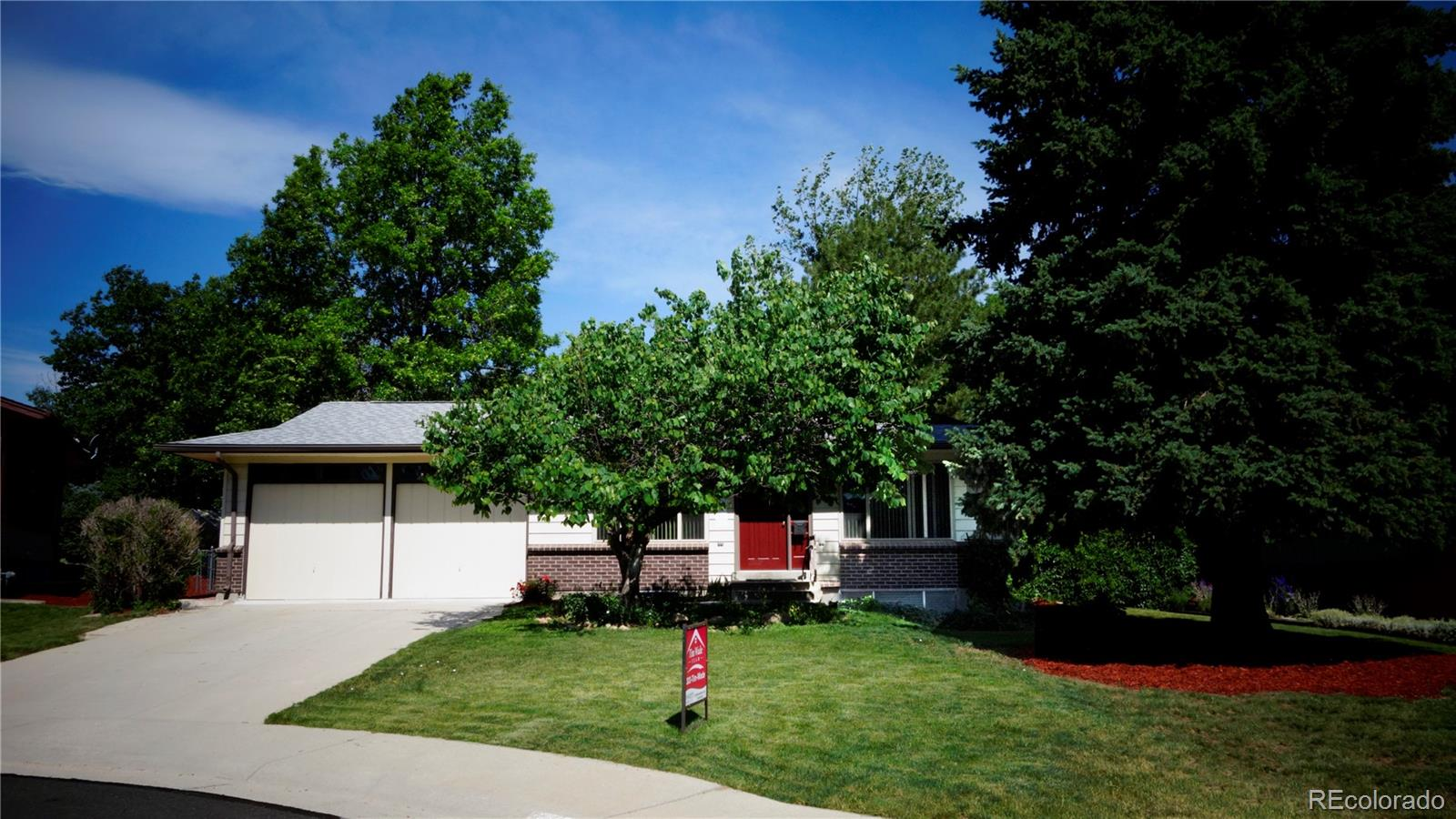 1471 S Welch Court Property Photo - Lakewood, CO real estate listing