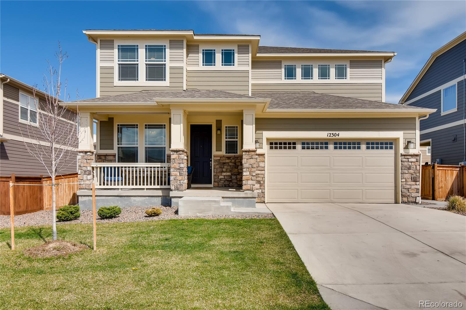 12304 Olive Way Property Photo - Thornton, CO real estate listing