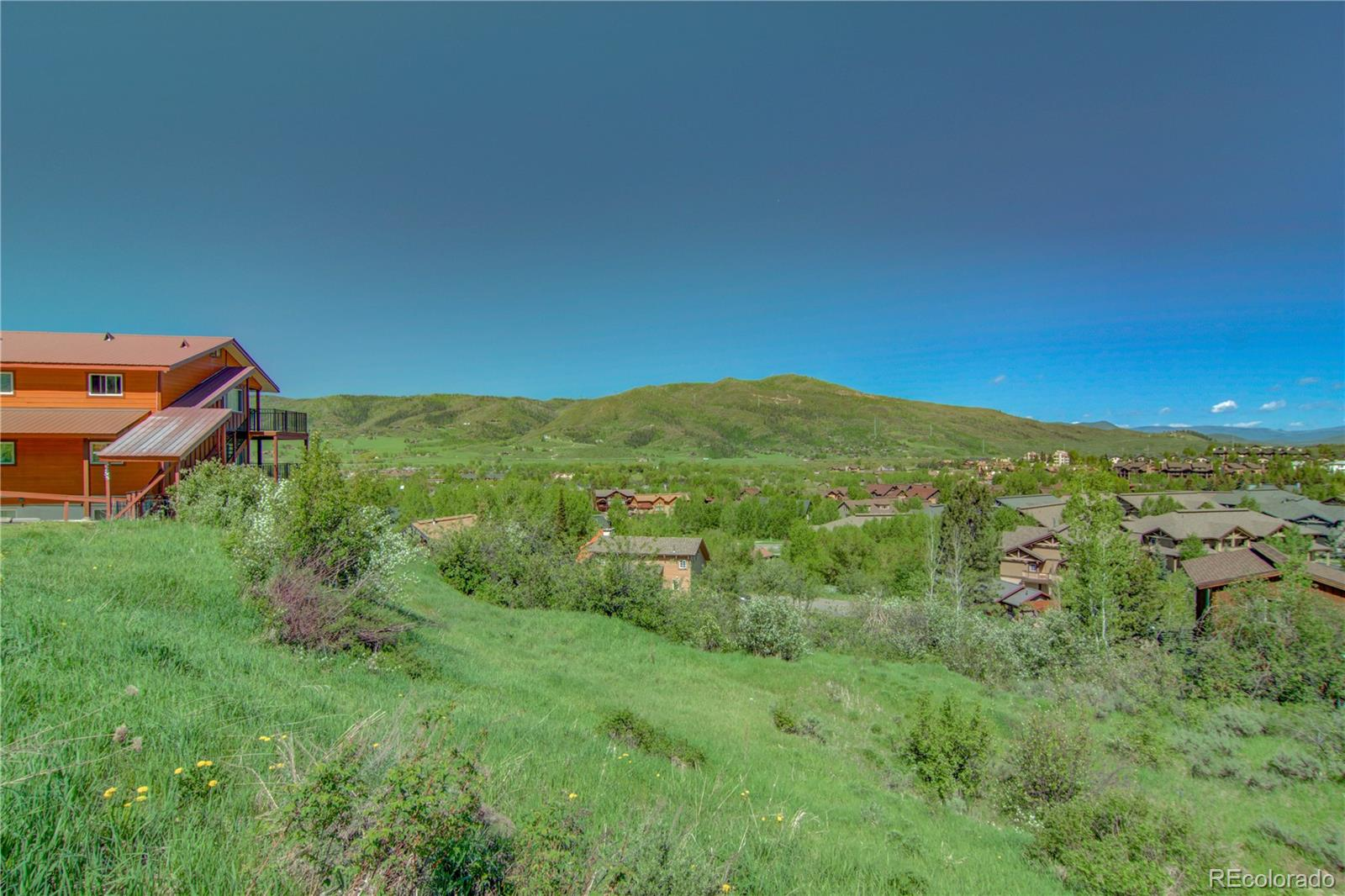 Apres Ski Way Property Photo - Steamboat Springs, CO real estate listing